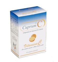 CUPRUM-C